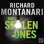 The Stolen Ones: A Byrne and Balzano Novel, Book 7 | Richard Montanari
