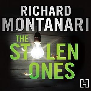 The Stolen Ones Audiobook