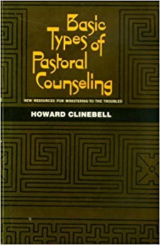Howard clinebell pastoral counseling pdf