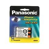 Panasonic HHR-P107A-1B Battery for 6000 Series