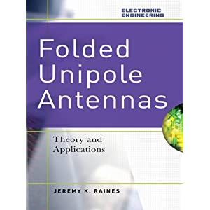 Folded Unipole Antennas: Theory and Applications