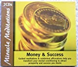 img - for Money & Success (Miracle Meditations) book / textbook / text book
