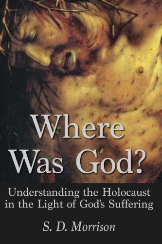 Where Was God?: Understanding the Holocaust in the Light of God's Suffering (Stephen D Morrison compare prices)