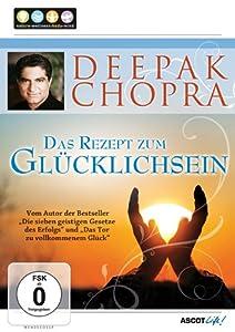 Deepak Chopra - Das Rezept zum Glücklichsein [2 DVDs]