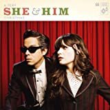 A Very She and Him Christmas She and Him