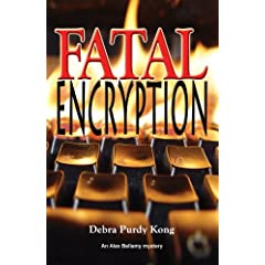 [Fatal Encryption (Alex Bellamy)]