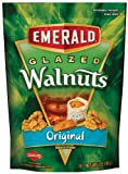 EMERALD ORIGINAL GLAZED WALNUTS 7oz 4pack