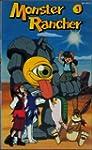 Monster Rancher - Folge 1 [VHS]