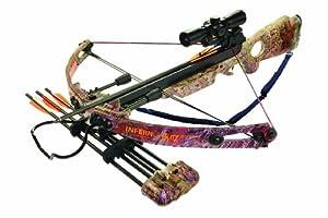 Arrow Precision Blitz Optimum Crossbow, Compound by Arrow Precision