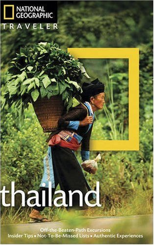 National Geographic Traveler Thailand 3