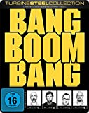 Bang Boom Bang (Limited Edition Turbine Steel) [Blu-ray]