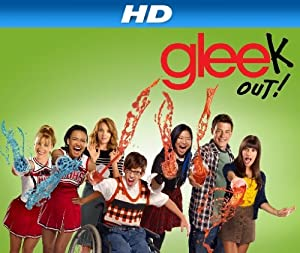 A Very Glee Christmas Hd