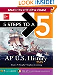 5 Steps to a 5 AP US History, 2015 Ed...