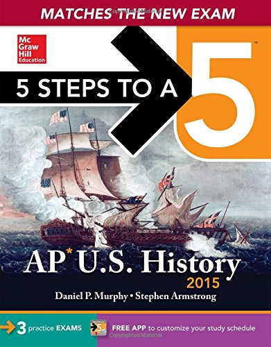 amazoncom 5 steps to a 5 ap english language 2015 edition 5 8 steps to us energy security 391x500