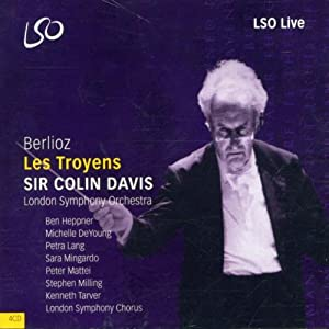 Berlioz Les Troyens The Trojans by LSO Live