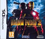 Iron Man 2 DS AT