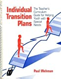 Individual Transition Plans: The Teacher