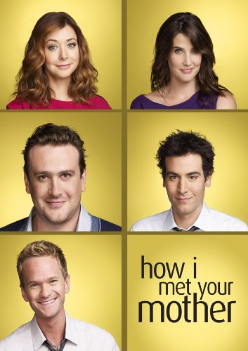 How I Met Your Mother Movie Poster Stampa dimensioni 30,5 x 20,3 cm