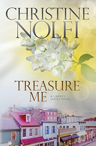 Treasure Me by Christine Nolfi ebook deal
