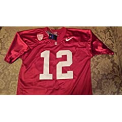 Buy Andrew Luck Jersey --Stanford Cardinal #12 by NCAA