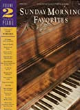 img - for Sunday Morning favorites Volume II Solo Piano book / textbook / text book