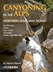 [Canyoning in the Alps: Northern Ital...