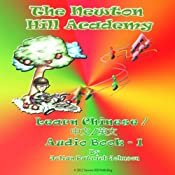 The Newton Hill Academy Learn Chinese: Part 1, Volume 1 | [Julian Patrick Johnson]