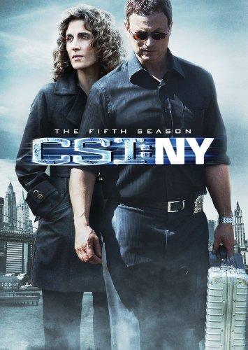 CSI: NY: Season 5 (Csi Season 5 compare prices)