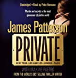 James Patterson Private: (Private 1)