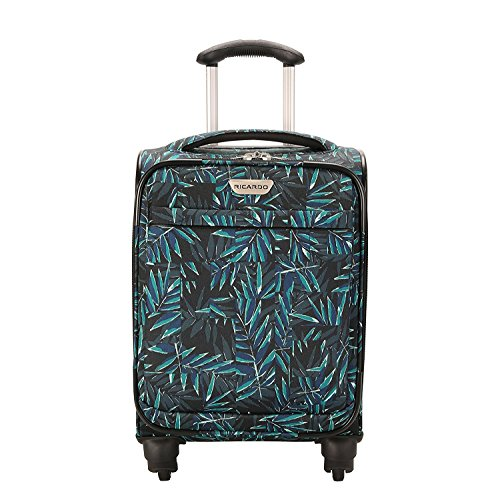 ricardo-beverly-hills-mar-vista-20-17-carry-on-spinner-mystic-green-palm
