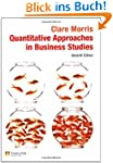 Quantitative Approaches in Business S...