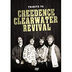 Creedence Clearwater Revisited - Tribute To Creedence Clearwater Revival