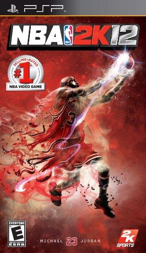 Games NBA 2K12