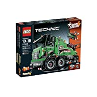 LEGO Technic 42008 Service Truck by LEGO Technic