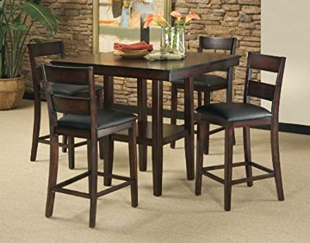 Pendleton Counter Height Table Set