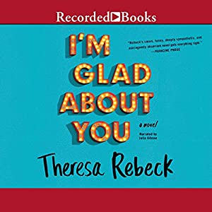 I'm Glad About You Audiobook