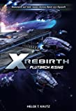 X Rebirth: Plutarch Rising