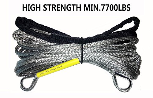 14-customized-Length-Synthetic-winch-rope-extension-high-strength-7700LB