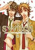 新装版 switch 6巻 (IDコミックス ZERO-SUMコミックス)