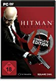 Hitman: Absolution (100% uncut) Complete Edition - [PC]