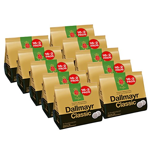 caffe-dallmayr-compresse-classic-caffe-pad-per-caffe-a-cialde-classica-160-20-compresse