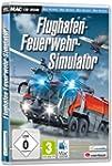 Flughafen-Feuerwehr Simulator [import...