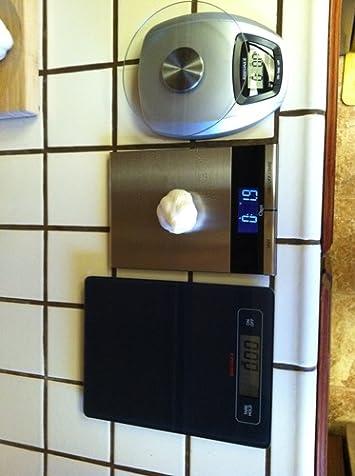 Soehnle 67080 Page Profi Kitchen Scale