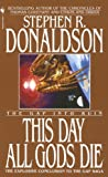 This Day All Gods Die (The Gap Cycle Book 5)
