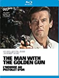 The Man With The Golden Gun (Bilingual) [Blu-ray]