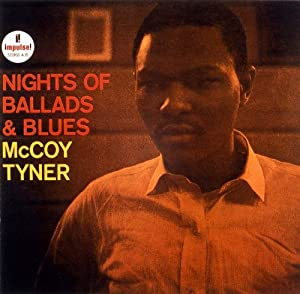 Nights of Blues & Ballads