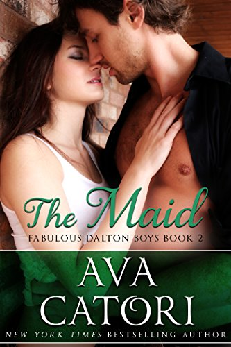 The Maid (The Fabulous Dalton Boys Book 2) PDF
