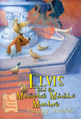 Image of Elvis And The Memphis Mambo Murders (Southern Cousins Mysteries)