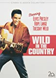 Wild In The Country (Bilingual)