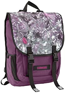 Timbuk2 Swig Laptop Backpack, Small, Tropical Mist Pink